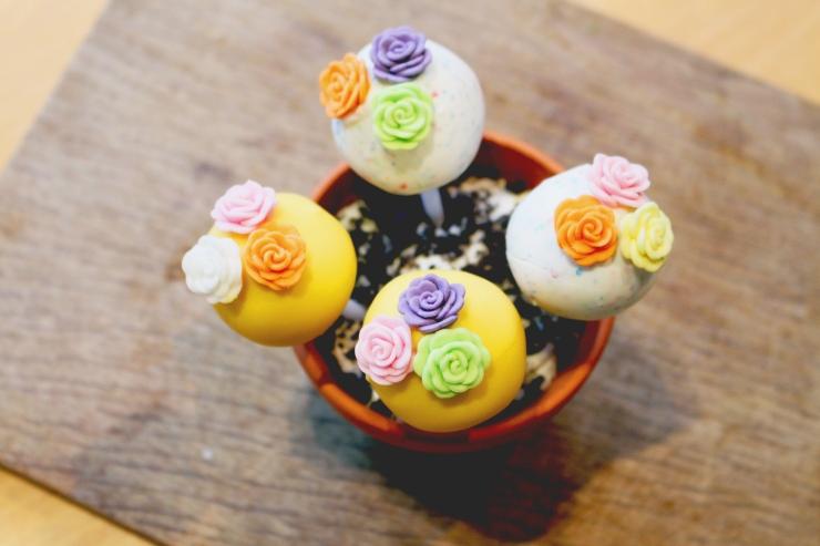 Cake Pops 1