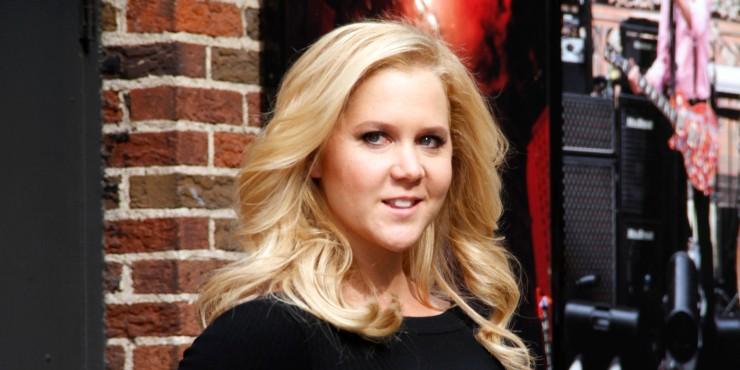 "Celebrities Visit ""Late Show With David Letterman"" - April 1, 2014"