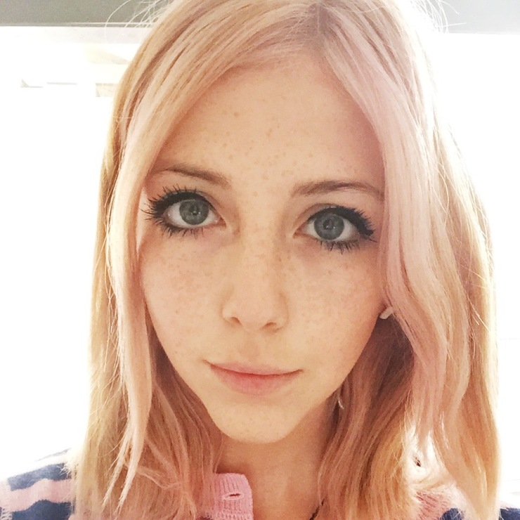 Scarlett Curtis